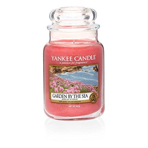 Yankee Candle, Candela grande vaso, Arancione
