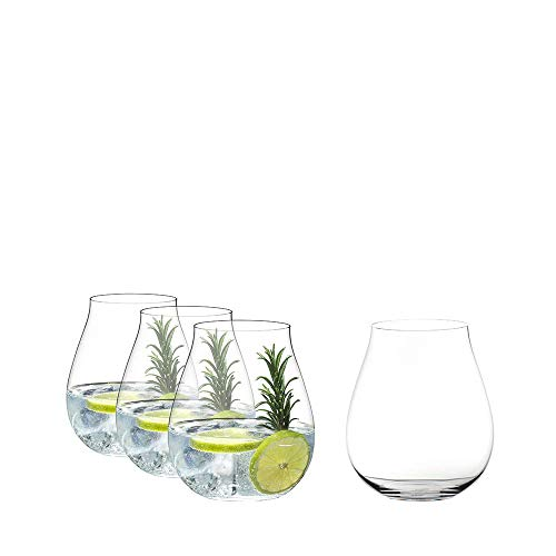 RIEDEL O Wine Tumbler Gin Set - 4er Set...