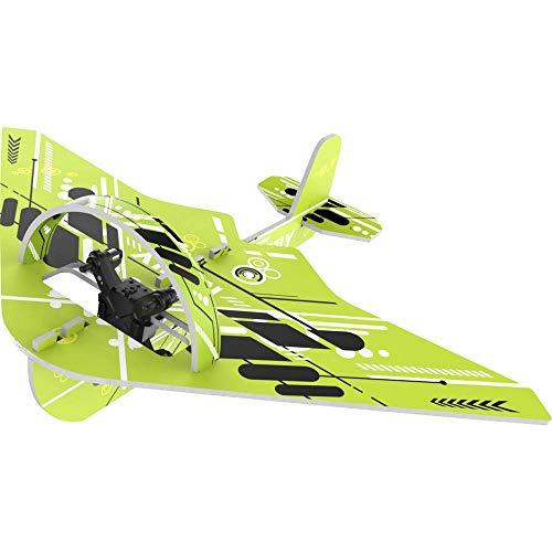 Reely 2in1 Droneglider Quadrocopter RtF Einsteiger