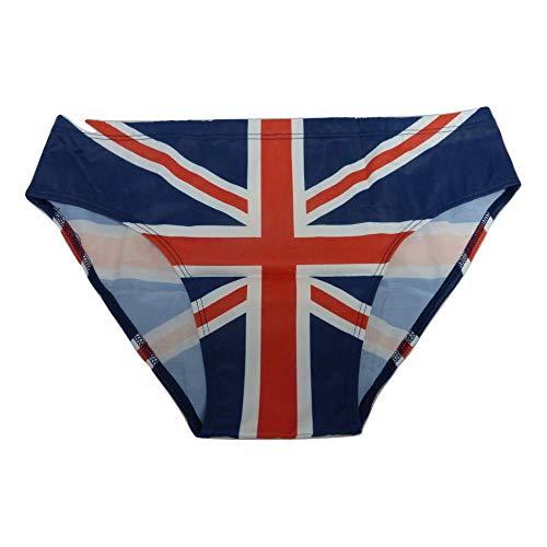 Union Jack Wear Badehose Union Jack Gr. Verschiedene Größen, multi