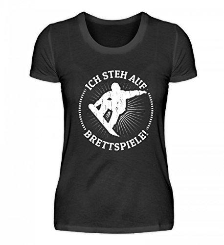 Chorchester Hoogwaardig damesshirt, ideaal voor snowboard- en wintersportfans.