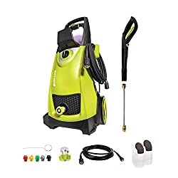 professional Sanjo SPX30002030 Maximum PSI1.76GPM Electric high pressure washer 14.5A, cleaning …