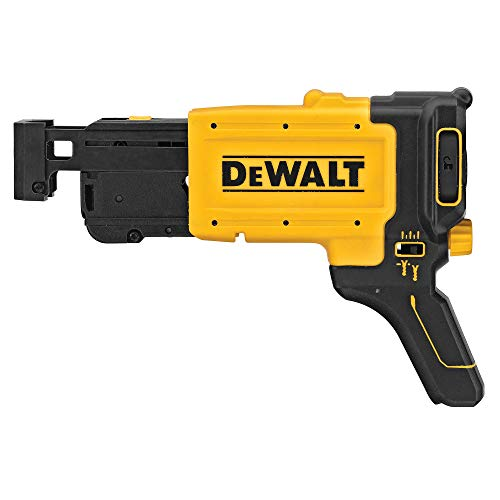 DCF6202 Accesorio de pistola de tornillo de pared seca