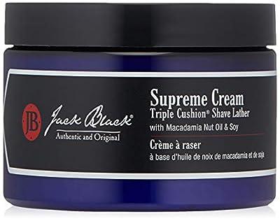 Jack Black Supreme Cream