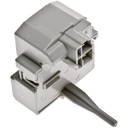 4 Stk 0,5A 200V DC 5V Spulenspannung SIL Relays Relais Hamlin HE3621A0500