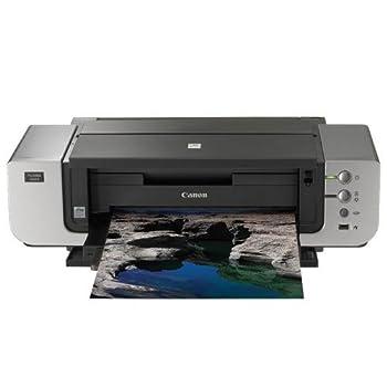Canon PIXMA Pro9000 Mark II Inkjet Photo Printer  3295B002