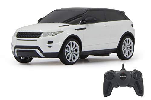 Jamara Range Rover Evoque Deluxe Car 404480 1:24 27 MHz