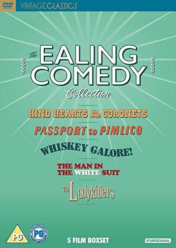 Vintage Classics Ealing Comedy C...