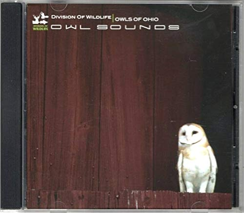 Owls of Ohio (Owl Sounds)