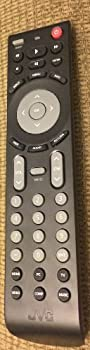 JVC Emerald Series LED HDTV EM32T EM37T Original Remote Control