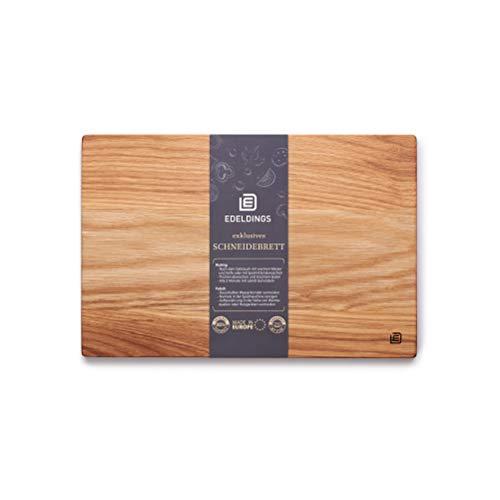 Edeldings -   Schneidebrett Holz