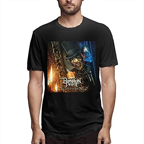 Fournyaa Ki-Ng Di-Amond Men Classic Breathable Crew T Shirt Fashion Short Sleeve Tee Mens Casual Tunics Black