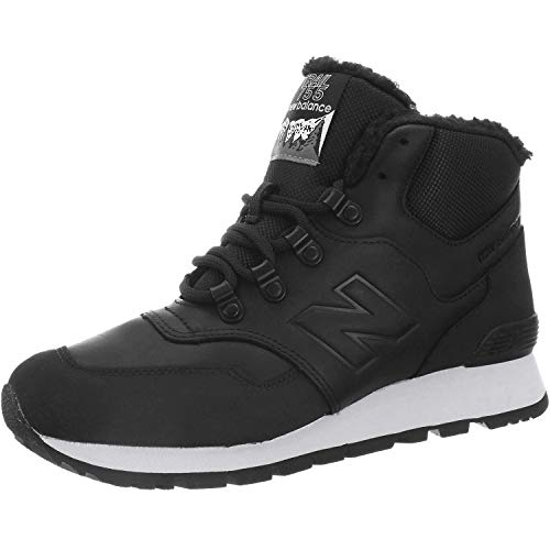 New Balance HL755MLA, Größe:8.5, Producer_Color:Black