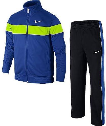 Nike Mens University Red/Black Basketball Jacket