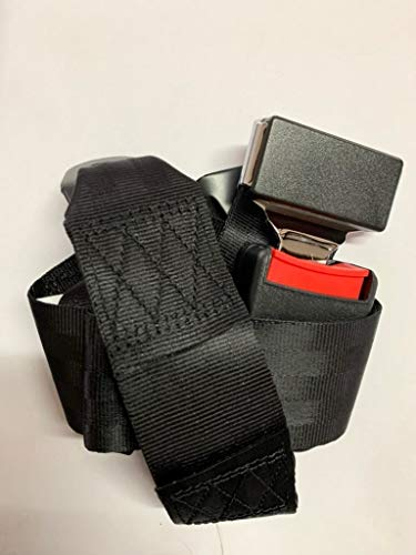 Preisvergleich Produktbild VELECO Mobility Scooter Sicherheitsgurt Sicherheitsgurt Locking ZT15 Faster