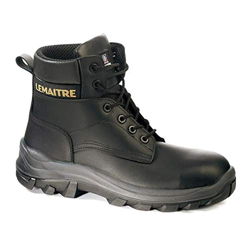 Chaussures de Sécurité Lemaitre - Safety Shoes Today