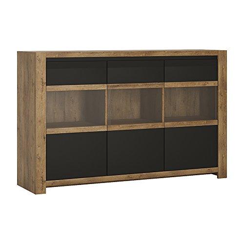 Furniture to Go Havana 3 door sideboard