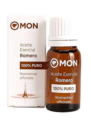 Mon Deconatur Aceite Esencial De Romero 12 ml