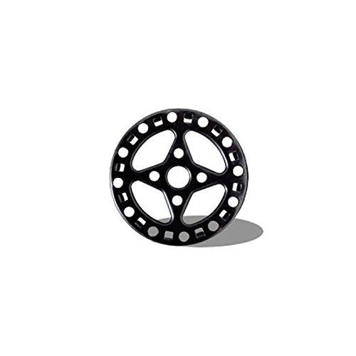 ILSA - Réducteur Acier bruni mesure universelle - ø cm 12