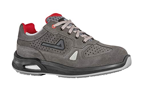 Aimont Vigorex Iridium, Zapatillas de Seguridad para Hombre