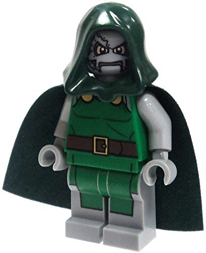 LEGO® Superheroes™ Dr Doom - from set 76005