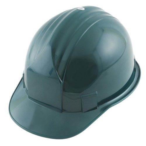TOYO アメリカンタイプヘルメット No.310F ダークG 軽量 深型 安定感抜群 日本製