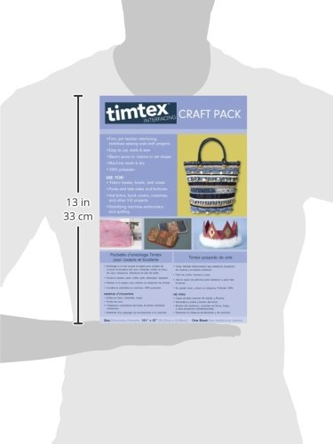 Timtex Craft Pack