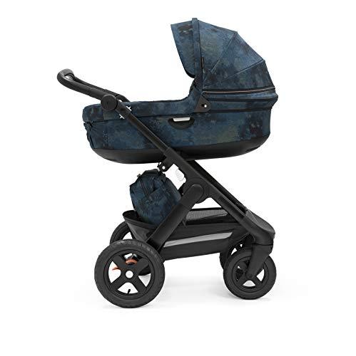 STOKKE® Stroller Black Carry Cot Freedom