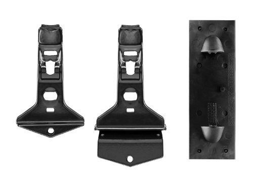 Thule 256 Fit Kit for 400XT and Rapid Aero Foot