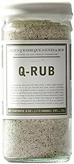 Lillie's Q Q-Rub, 92 g