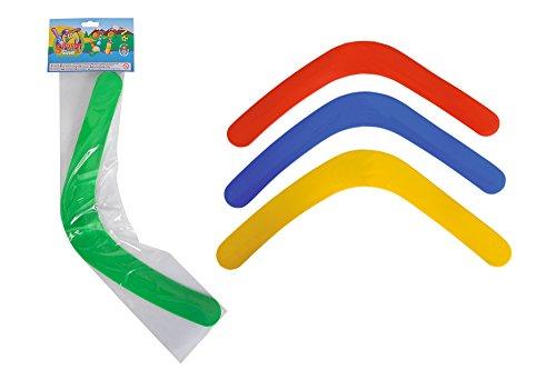 Androni Giocattoli Boomerang De Plastico