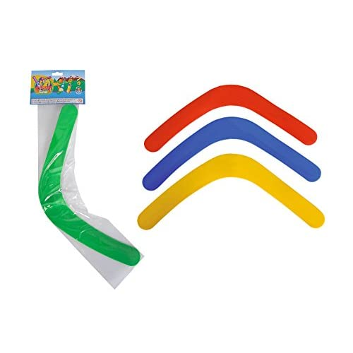 Androni 7909 - Giochi all'aperto, Boomerang