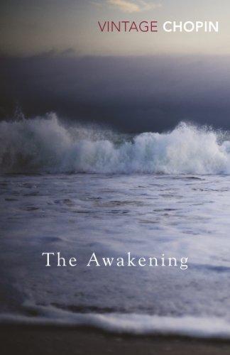 The Awakening (Vintage Classics) (English Edition)