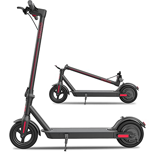 Electric Scooter for Adults,Powerful 600W Hub Motor & Max Speed 19...