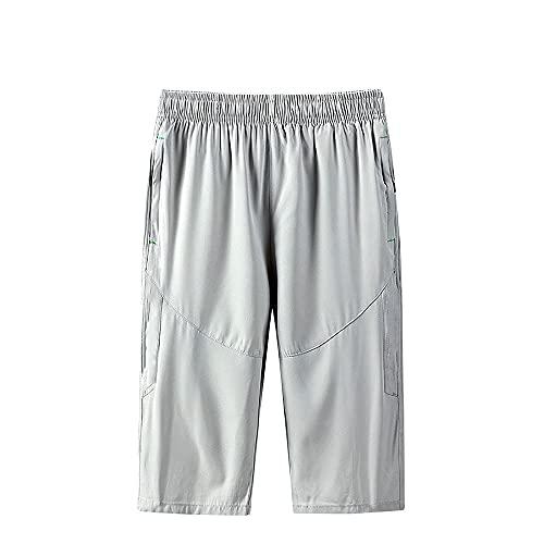 N\P Niños Deportes Pantalones Cortos niños Pantalones Cortos Casuales Ejecutar
