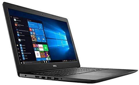 2020 Dell Inspiron 15 3593 15.6'' HD Touchscreen Laptop Intel Quad Core i7-1065G7 12GB DDR4 RAM 256GB SSD+1TB HDD Wireless-AC HDMI Bluetooth Webcam MaxxAudio Windows 10 Pro