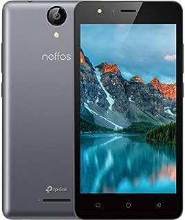 TP-LINK Neffos C5A 8GB Gri (TP-Link Türkiye Garantili)