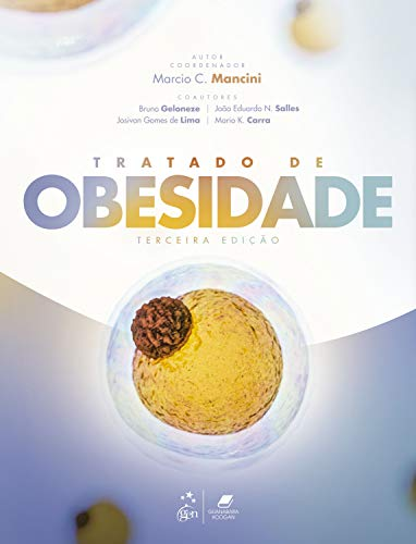 Tratado de Obesidade
