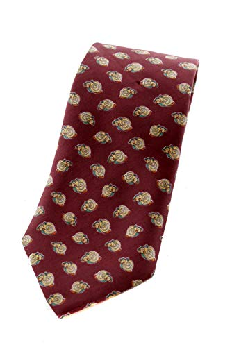 Dolce & Gabbana Krawatte Schlips Binder (Modell 25)