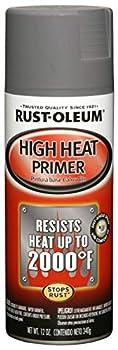 rustoleum high heat primer