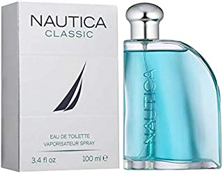 Nautica Classic - perfume for men, 100 ml - EDT Spray