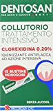 dentosan - collutorio monodose clorexidina 0,20% 15