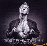 Stahlmann: Quecksilber (Audio CD)