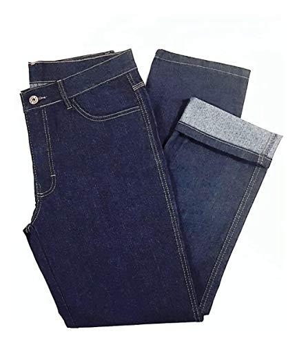 Kit 4 Calca Jeans Of Masculina Padrao