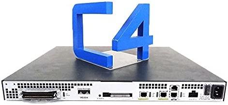 Best cisco analog gateway vg224 Reviews