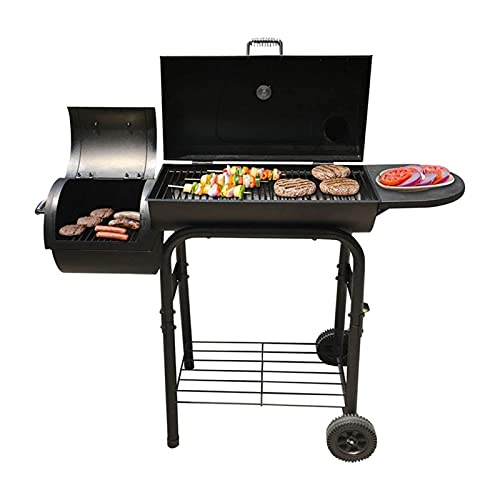 SHUILV Barbecue Grill for Outdoors