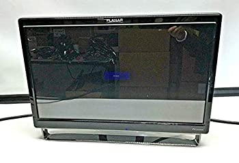 PX2230MW Touchscreen LCD Monitor - 22  - Optical - 1920 x 1080-16 9-0.248mm - Black