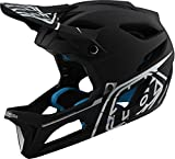Troy Lee Designs Stage Stealth - Casco de Ciclismo para Adultos