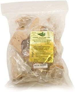 Duck Foie Gras Slices - 16/2 Oz - 2 Lb.
