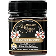 API Manuka Honey , 250 g
